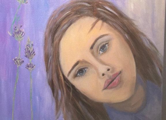 Sharon Lilly Samuels - Trust