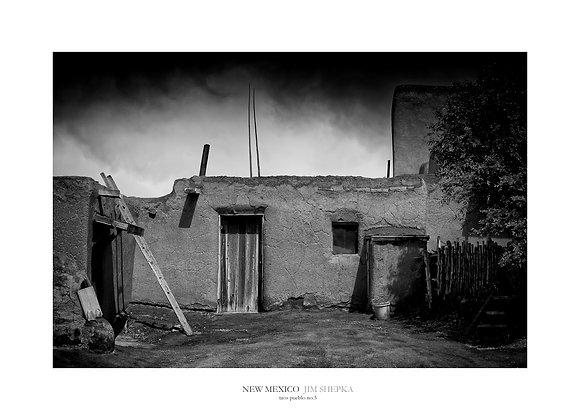 New Mexico - Taos Pueblo #3