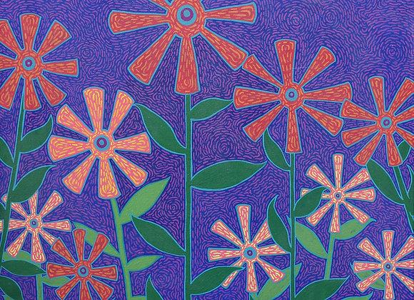 Shane Nichols - Many Flowers