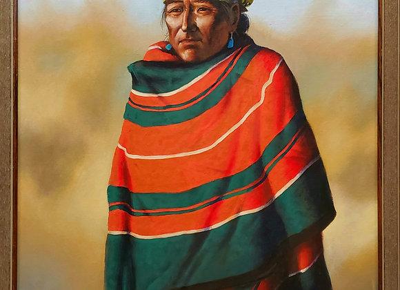 Al Bahe - Navajo Sub Chief