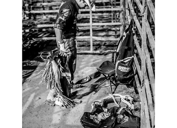 Jim Shepka - Cowboy 6