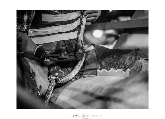Jim Shepka - Rodeo 22
