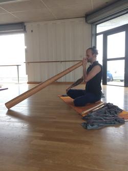 Ateliers Yoga & Sons
