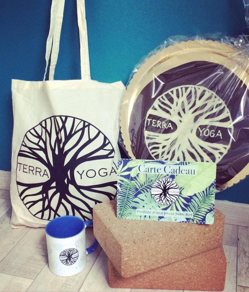 Yoga Thé & Chocolat
