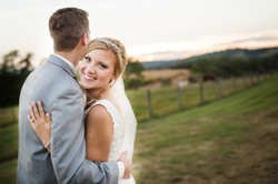 harrisonburg wedding