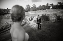 bride groom bridge musket ridge portraits frederick md