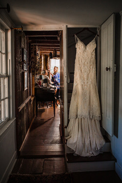 eastern shore wedding cambridge chesapeake bay frederick md