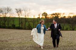gay lesbian bride wedding supreme court fall sunset wedding frederick md