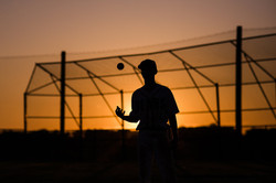 senior boy baseball frederick md