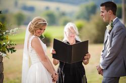 harrisonburg va wedding