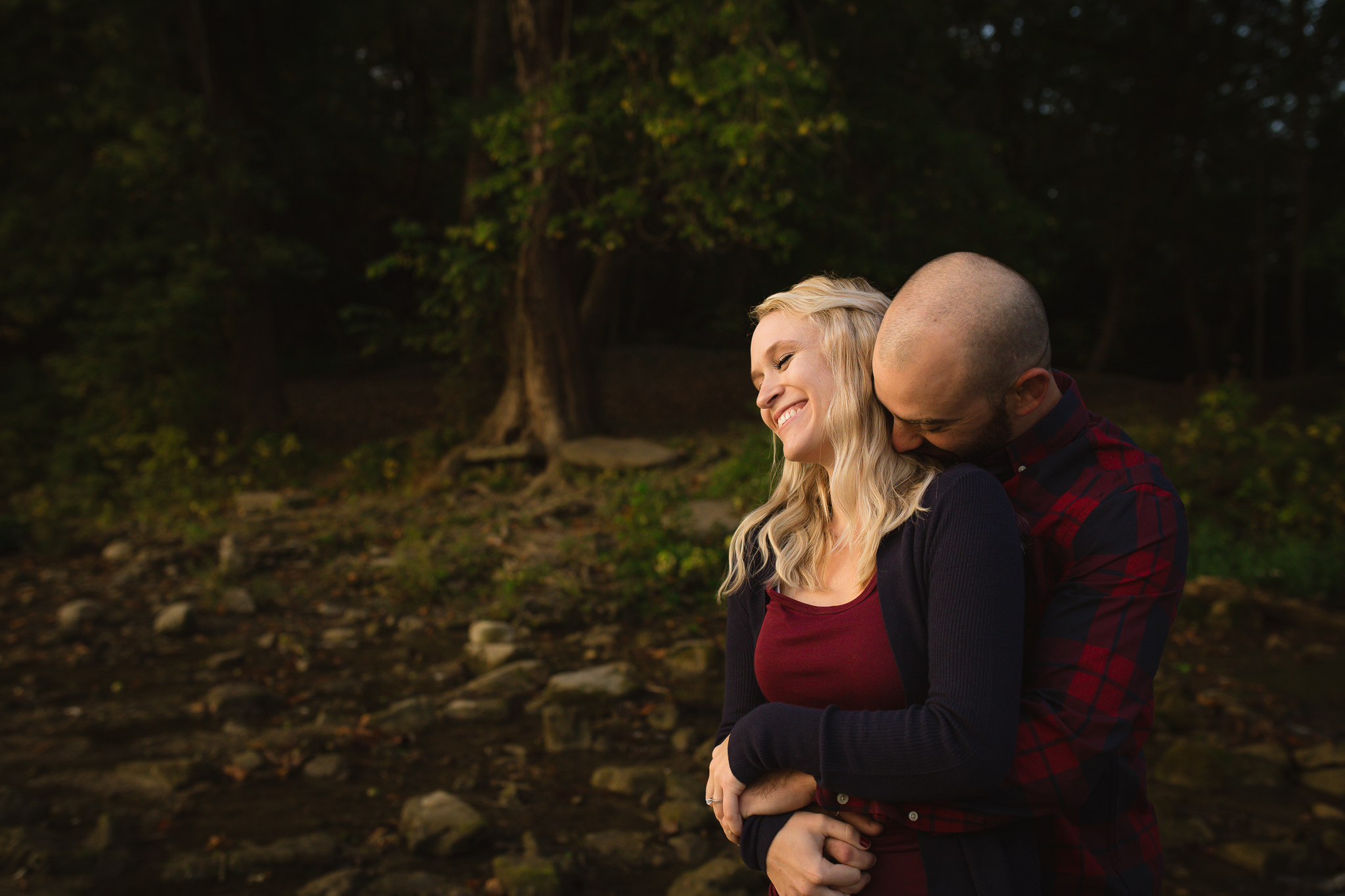 shepherdstown engagement
