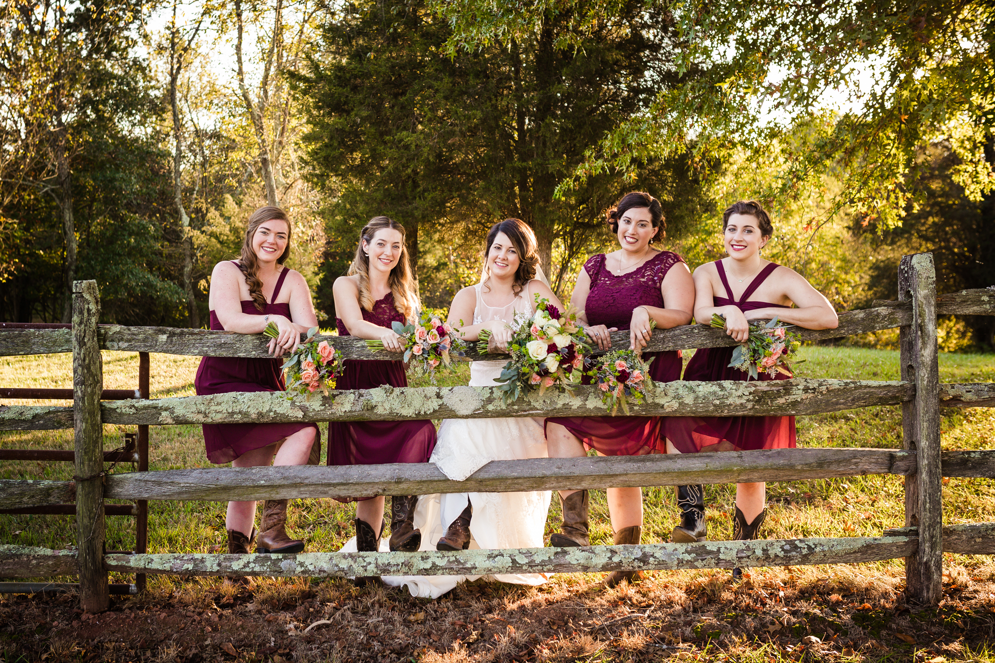 darnall colonial farm wedding