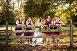 darnall colonial farm wedding