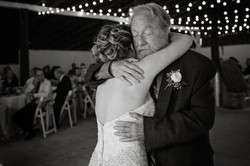father daughter dance wedding frederick md