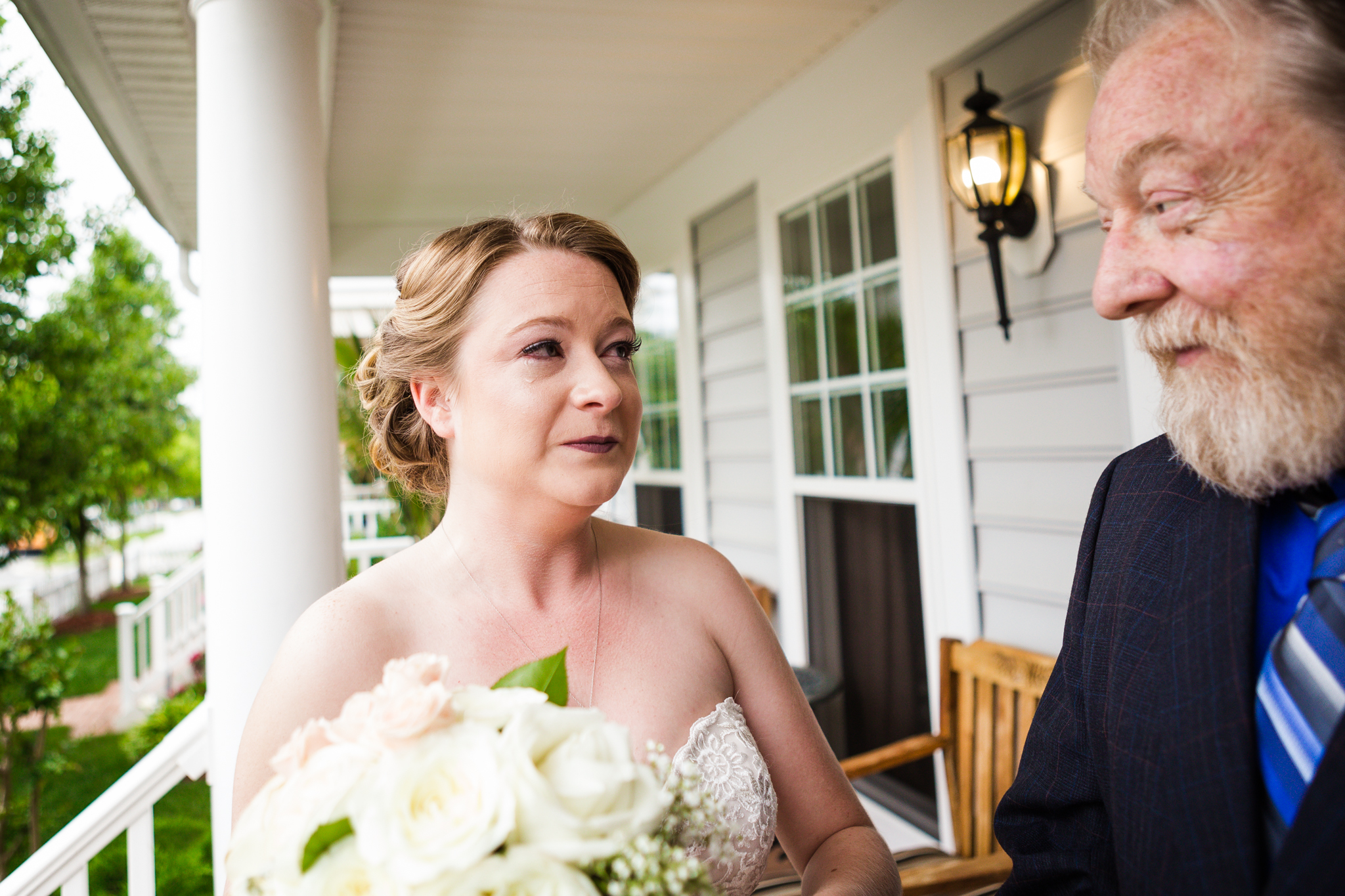 high point events wedding