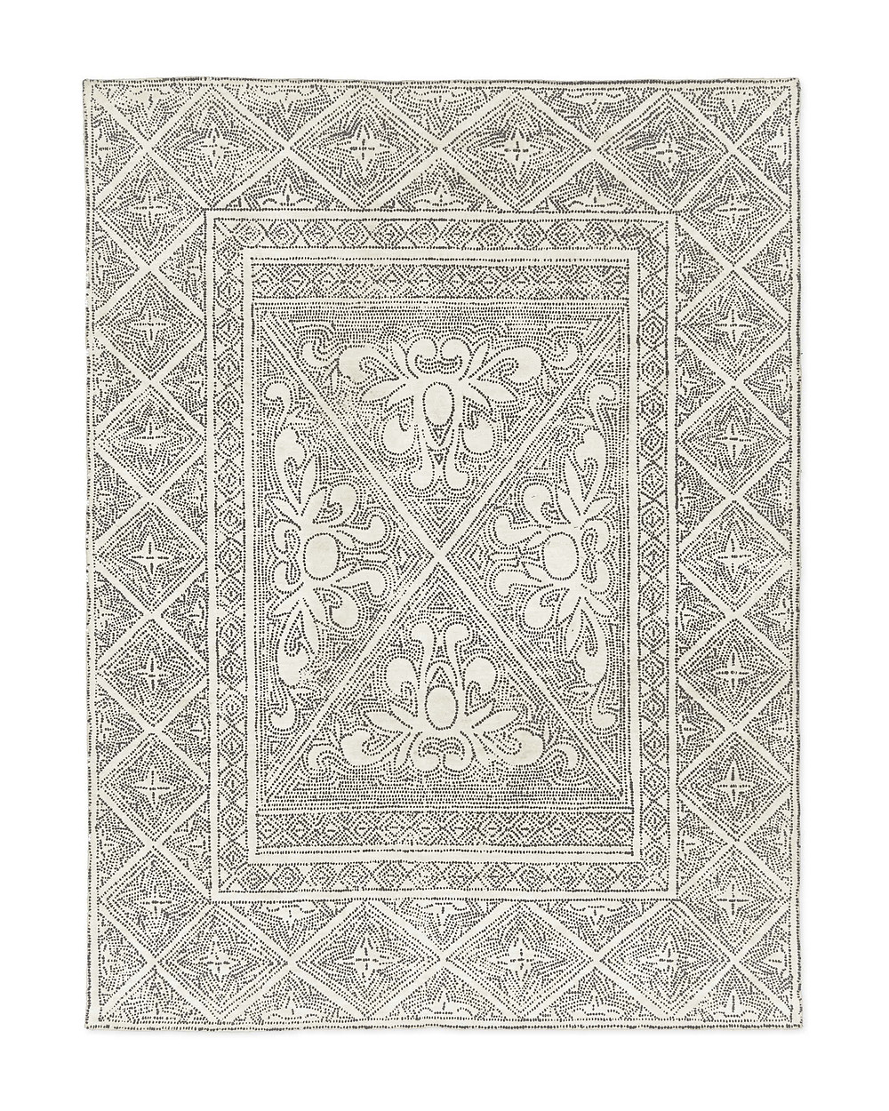 Mirabelle Rug Ivory