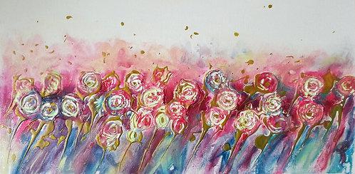 'Floral Fusion'