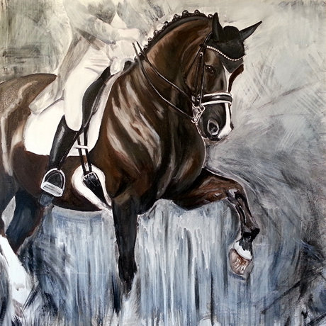 'Valegro' Original - SOLD