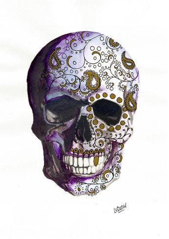 'Skull 3'