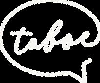 Taboe logo wit transp.png