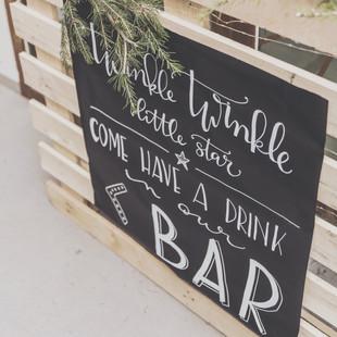 Ichthus · twinkle twinkle bar