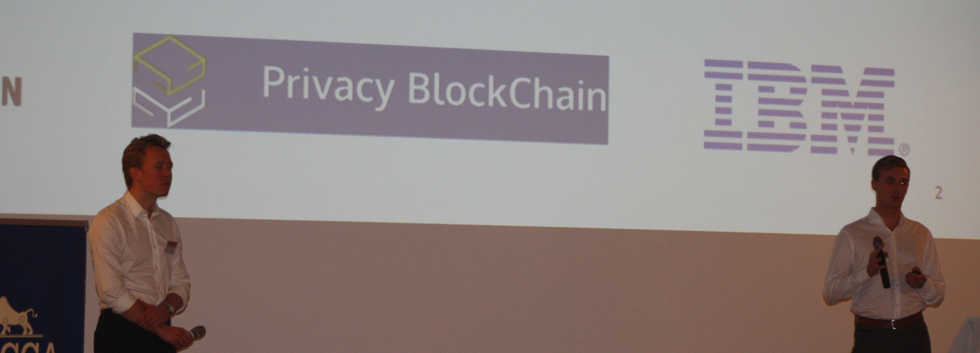 Blockchain in Business