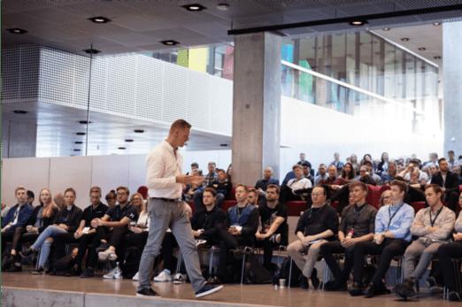 Iværksætterfestival 2019