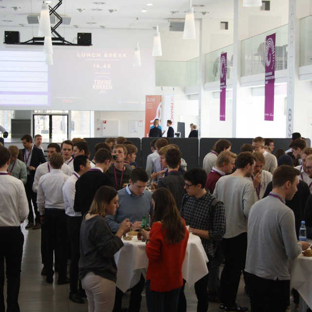Business Innovation Day 2019