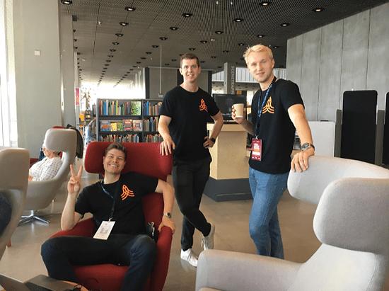 Iværksætterfestival 2019 (Danish)