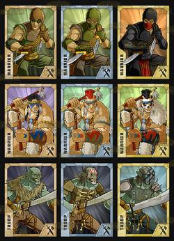 cards ref
