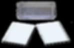 multiple syringe dispenser for tissue typing