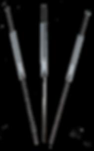 Agilent Bravo syringes, velocity 11 syringe