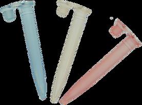 microcentrifuge tubes 400 μL