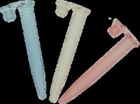 Microcentrifuge Tubes