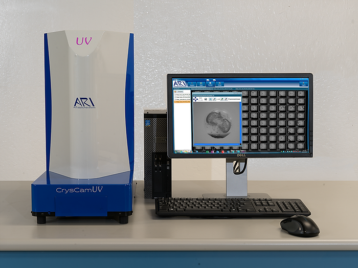 CCUC CrysCam UV Protein Crystallization Imaging System