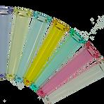 Microcentrifuge tubes 1.0 ml
