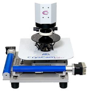 CrysCam Plus protein crystal imaging system
