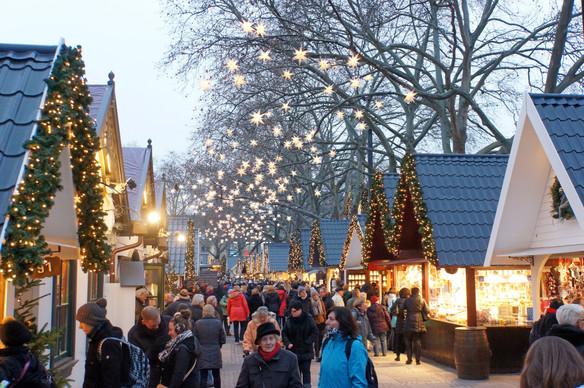 WANTED de créateurs en Champagne-Ardennes pour Le marché de Noël