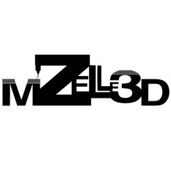 Mzelle 3D