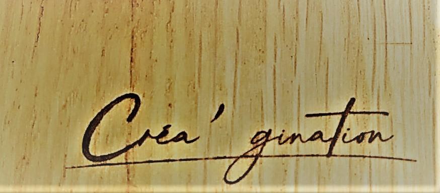 Créa'Gination