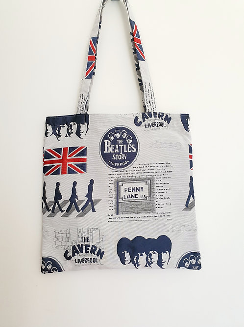 Tote bag the Beatles