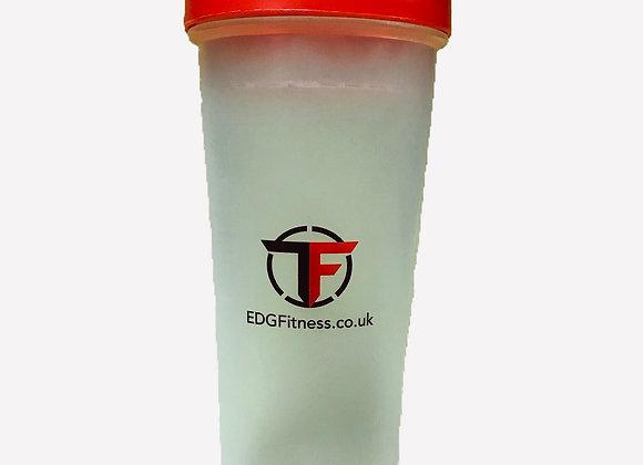 EDG Fitness Protein Shaker