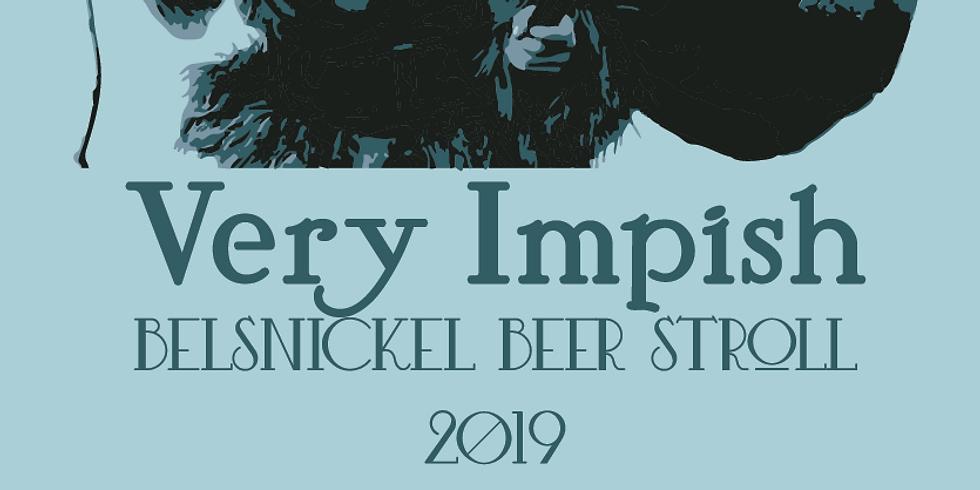 2nd Annual Belsnickel Beer Stroll