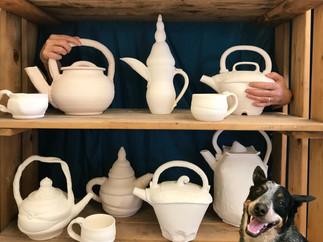 Full Tilt Tea Party