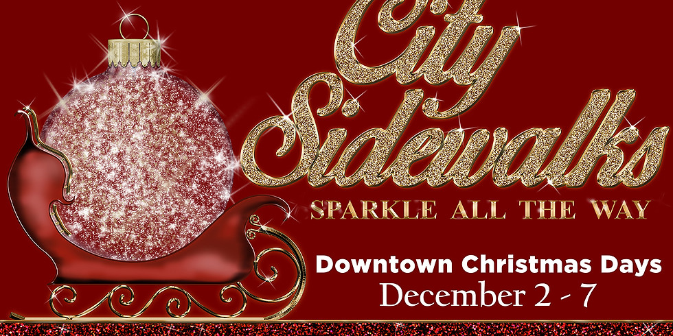 City Sidewalks Parade Viewing Party