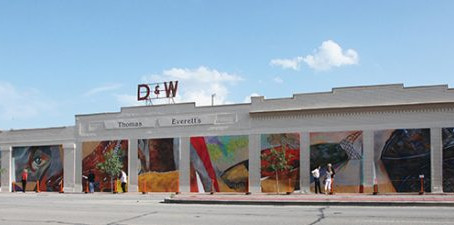 Honoring Artists' Hispanic Heritage