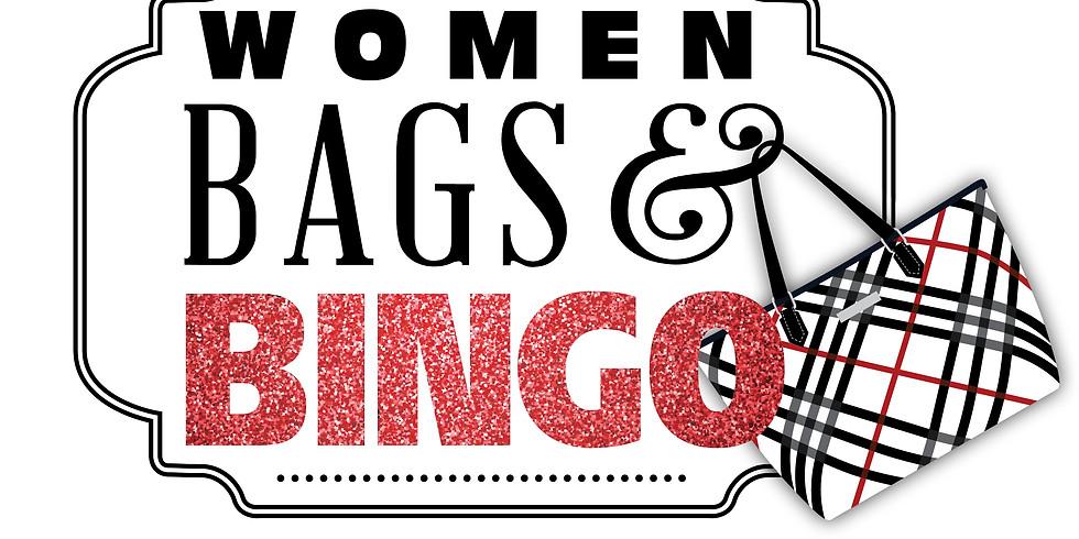 Women Bags & Bingo