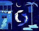 Illustrated Night