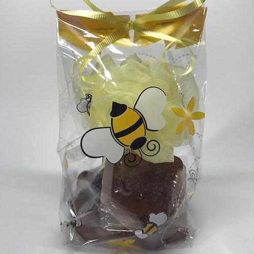 Honeybee Gift Set