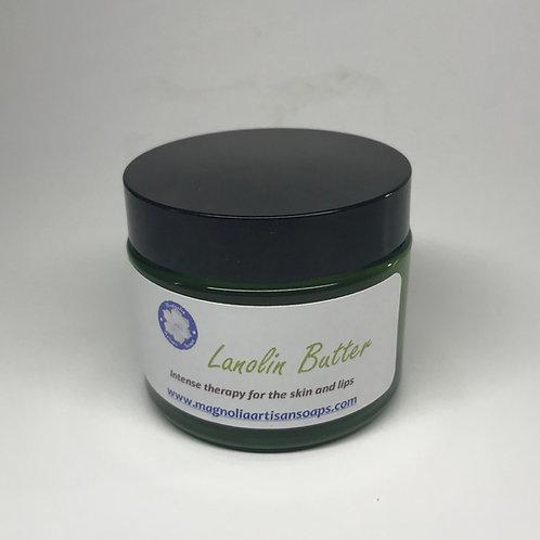 Lanolin Butter